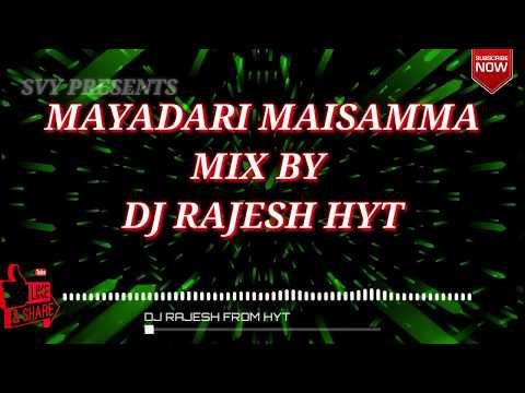 mayadari-maisamma-folk-song-2k18-teenmar-mass-mix