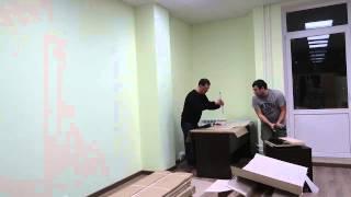 Сборка тумбочки белорусской мебели(, 2015-12-27T15:54:48.000Z)