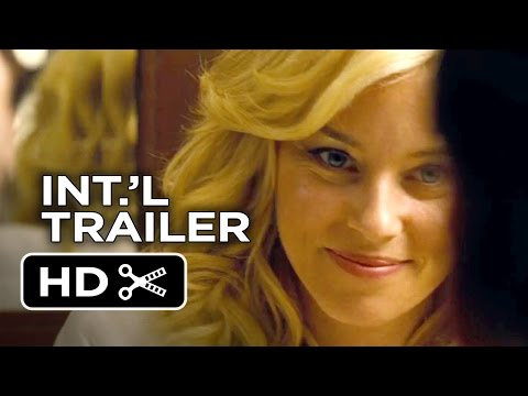 Love & Mercy Official UK Trailer #1 (2015) - Elizabeth Banks, John Cusack Movie HD