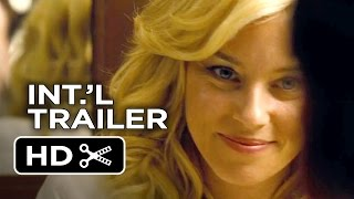 Love & Mercy Official UK Trailer #1 (2015) - Elizabeth Banks, John Cusack Movie HD