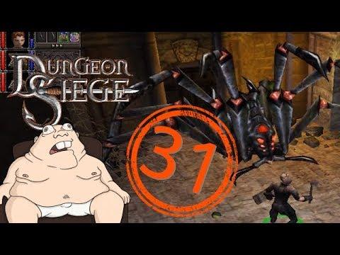 Let's Play - Dungeon Siege - Story - Folge 31 - Deutsch / German Gameplay von YouTube · Dauer:  30 Minuten 58 Sekunden