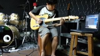 回來 ZEN (guitar cover)