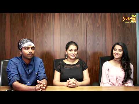 Semma Tamil Movie Team Exclusive Interview | Arthana Binu | G.V.Prakash Kumar |  SuryanFM