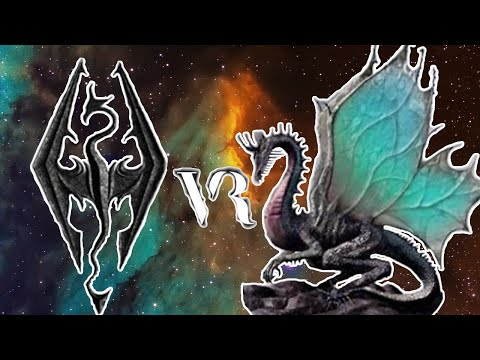 Skyrim VR  Going ON the QUEST! Ep 2  