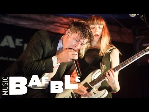 Willy Moon - Yeah Yeah || Baeble Music