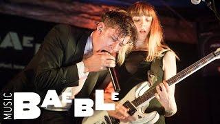 Willy Moon - Yeah Yeah    Baeble Music