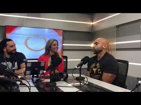 Entrevista RPC - Fit Factor