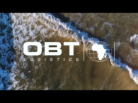 OBT Logistics Gambia - The replacement project