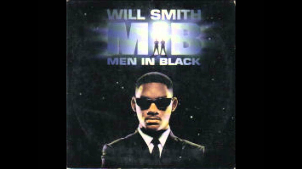 7cd56c0ae1 Will Smith - Men In Black (Song) - YouTube