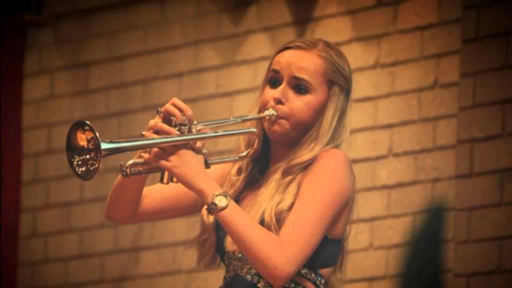 La Oracion - The Prayer | Trompeta por Melissa Venema
