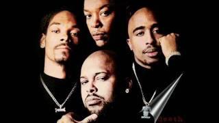 2Pac ft. DMX, Nas, Snoop Dogg, Dr. Dre & Nate Dogg - The Next Episode [Remix]