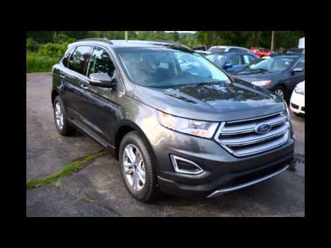 2016 ford edge magnetic - 2015 Ford Edge Magnetic