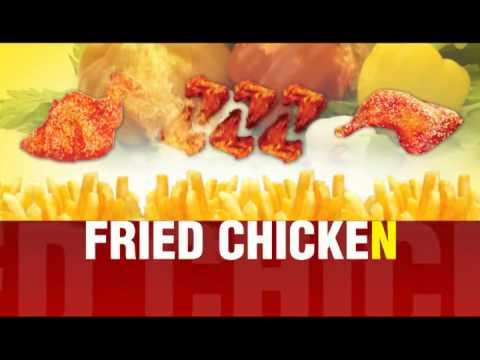 Sam's Fried Chicken And Burger Faisalabad Fast Food Restaurant