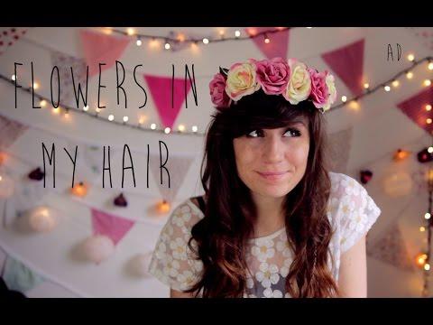 I Wish I Was A Punk Rocker (and hair tutorial!)