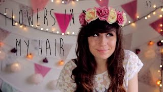 I Wish I Was A Punk Rocker (and hair tutorial!)