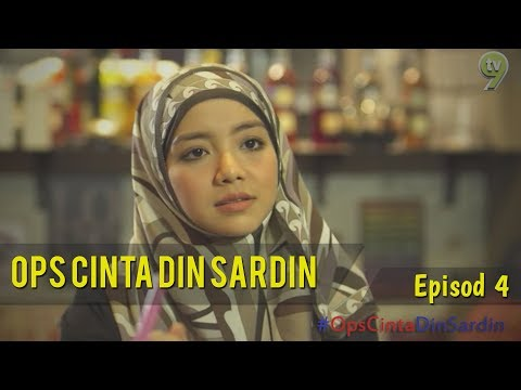 HIGHLIGHT: Episod 4 | Ops Cinta Din Sardin