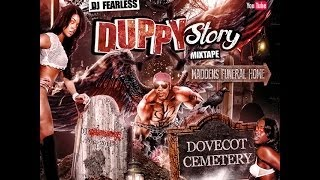 DJ FearLess - Duppy Story DanceHall Mixtape