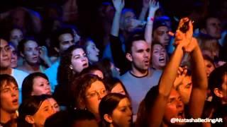 Natasha Bedingfield - Unwritten (Live in New York City DVD)