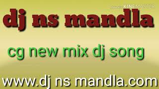 DJ NS MANDLA new mix CG. Song