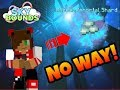 Random Immortal Shard Reveal 3. How Can This Happen! Minecraft Skybounds S2 Ep.21