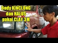 How to Apply CLAY Bar 3M