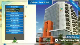 Hotel Golden Beach International Preview | 5 Star Hotel in Kuakata | New 2019