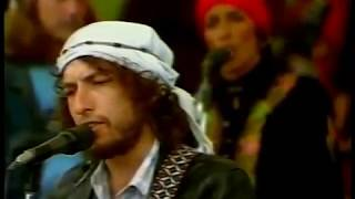 Hard Rain - Bob Dylan and Rolling Thunder Revue was recorded on May...