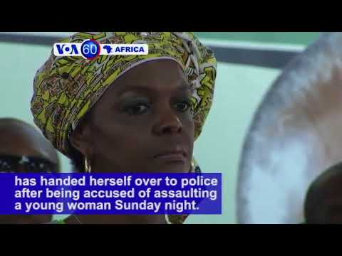 Thousands Left Homeless, Prey to Diseases, After Sierra Leone Mudslide  - VOA60 Africa 8-15-2017