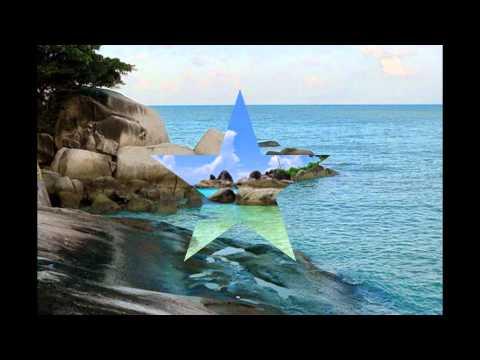 pantai-tanjung-pesona---bangka-belitung- -tempat-wisata-di-indonesia