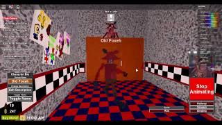 Roblox: (The Pizza RP) Ep 4: FOXEH Causa un Blackout nel 1993!