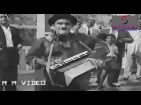 Dekha Babu Chhed Ka Maza - Lata Mangeshkar - SHARARAT - Kishore Kumar, Meena Kumari