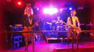 BLUE ACID - Live At Henry