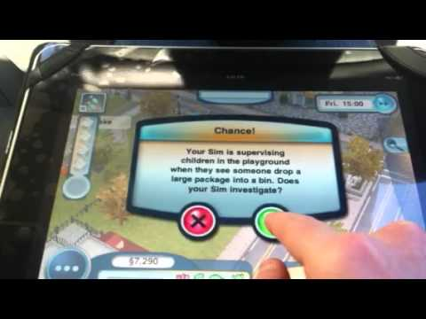 Sims 3 ambition cheat (still working)