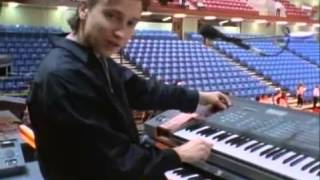 Alan Wilder - 101 Live in Pasadena (Black Celebration intro)