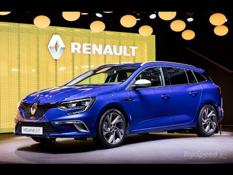 renault megane estate 2016 youtube. Black Bedroom Furniture Sets. Home Design Ideas