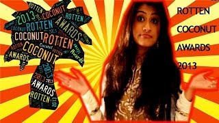 Rotten Coconut Awards 2013: Worst Malayalam Movie Awards  | Lakshmi Menon