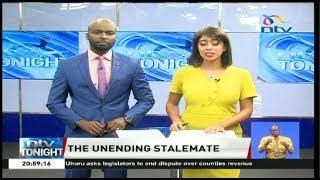 NTV Kenya Live Stream     NTV Tonight