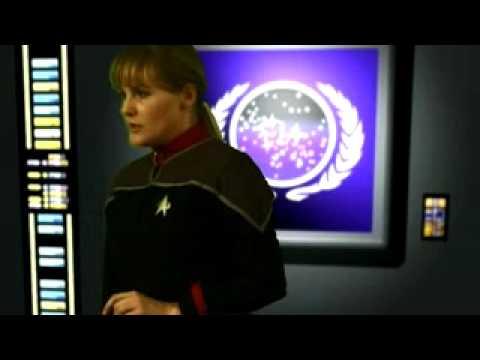 "Star Trek : Hidden Frontier 7.06 ""Things Fall Apart"""