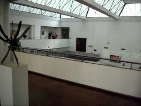 Live 'n' Direct - A Walk Through the National Gallery of Zimbabwe
