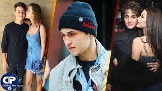 Gigi Hadid And Bella Hadid Brother ❝ Anwar Hadid ❞ | 2018