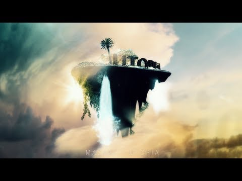 Mazani - Utopia (Original Mix)