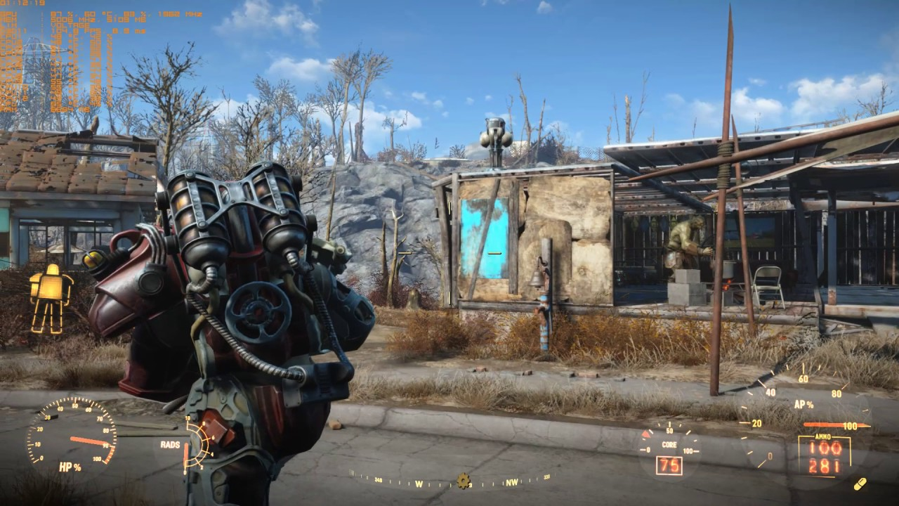 fallout 4 high resolution patch