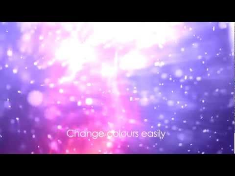 Magic Particle Animated Motion Backgrounds