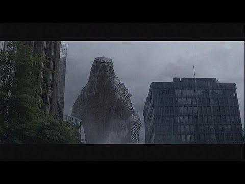 """""""Godzilla"""": Der Film, der noch im Wohnzimmerregal fehlte - cinema"""