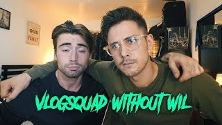 WE MISS WIL DASOVICH!! #askmeanything