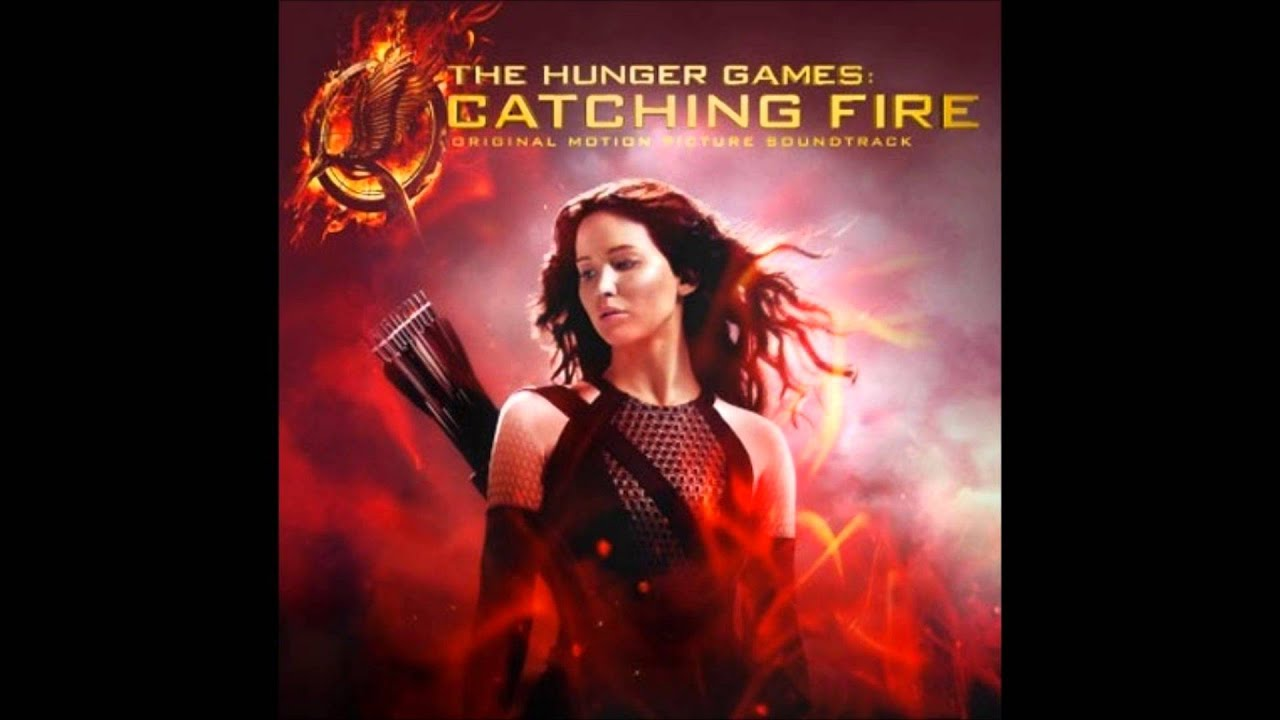 The Hunger Games: Catching Fire (2013) - Soundtracks - IMDb