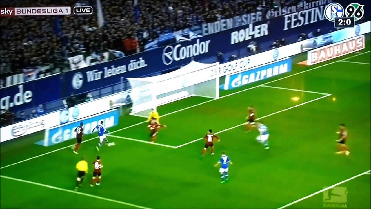 Hannover Vs Schalke