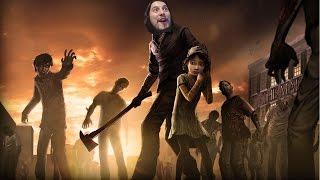 Mango Plays: The Walking Dead Season 1 Episode 1