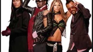 Black Eyed Peas - Boom Boom Pow (original version) + Lyrics (HQ)