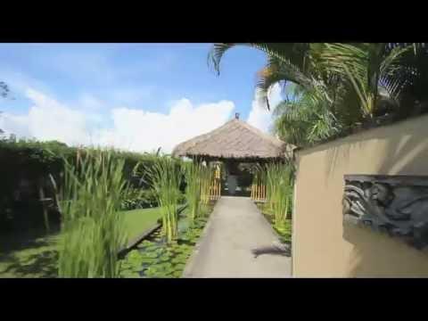 Villa Mary - Luxury Bali Beachfront Villas - BaliOn